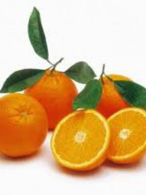 ORANGE NEW HALL origine Portugal Cat1 Cal3 Kg