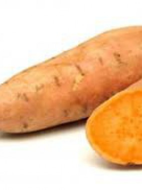 PATATE DOUCE FRANCE PRODUCTION LOCALE Kg