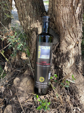Huile d'olive 75ml - Domaine Gay & Fils
