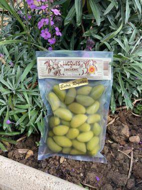 Olive Luques du Languedoc