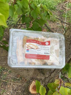 Biscuit L'oreillette du Languedoc