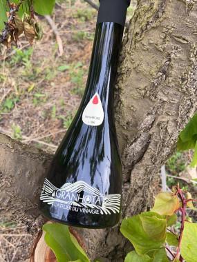 Vinaigre Framboise