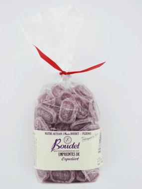 Bonbons Verres Violette - Boudet